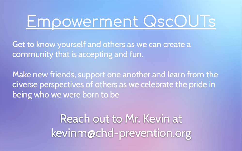 Empowerment QscOUTs