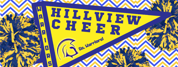 Hillview Cheer