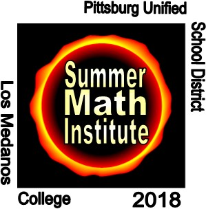 2018 Summer Math Institute