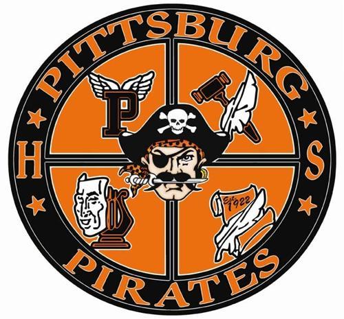 Pittsburg High School Logo