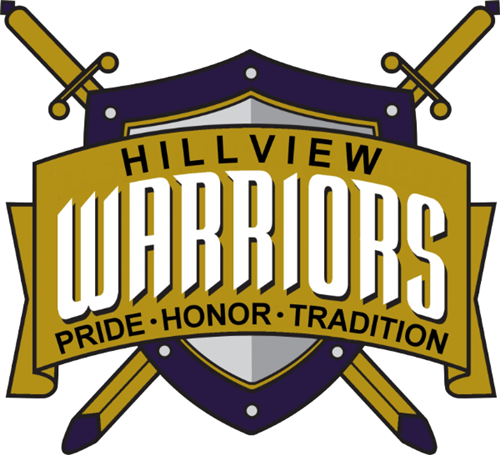 Hillview Warriors - Pride Honor Tradition