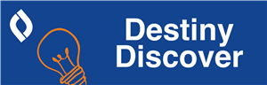Destiny Discover (Hillview's Library Catalog)
