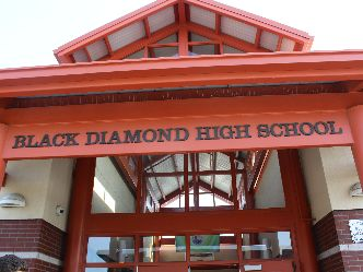 Black Diamond Continuation High School