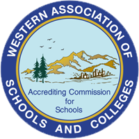 WASC Accrediation