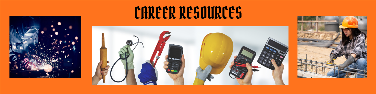 Career Resources Banner