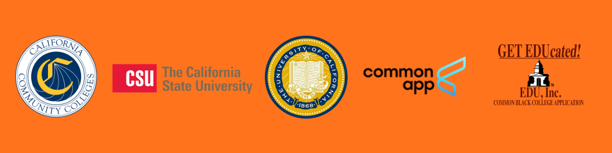 College Apps Banner