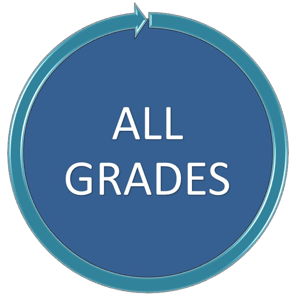 General Resources - All Grades