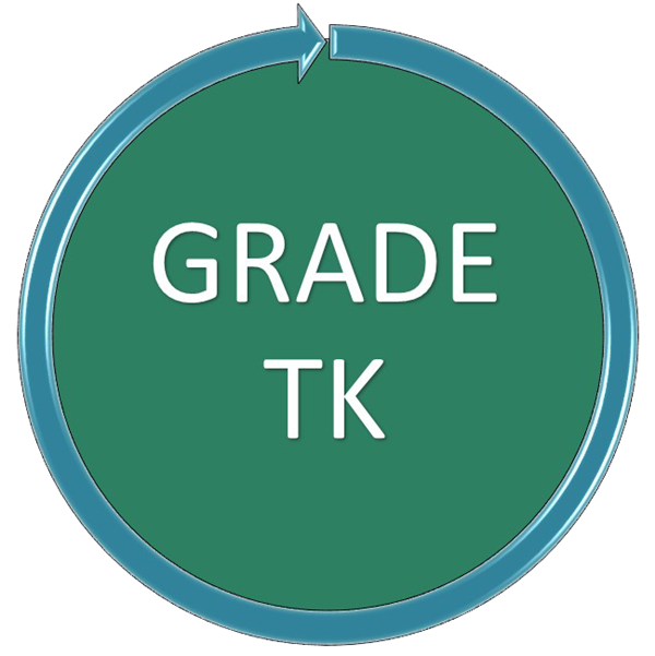 Grade Transitional Kindergarten