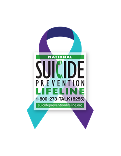 Suicide Prevention Symbol