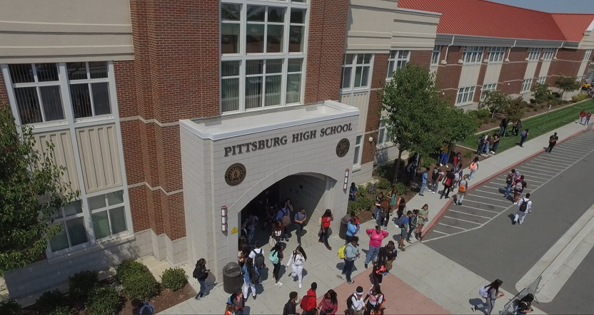 Lmc Pittsburg Campus Map.Pittsburg High School Homepage