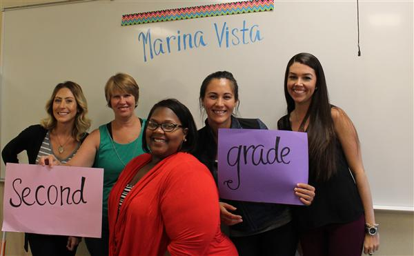 Ms. Belleci, Mrs. Coats, Mrs. Maxwell, Ms. Shutt, and Ms. Sheets