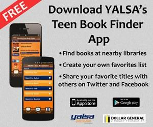 The finder teen fiction